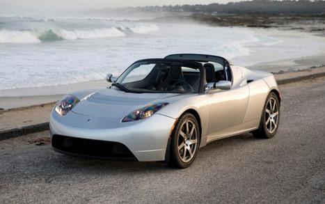 Tesla lancera un nouveau Roadster 100% électrique dans 4 ans | TRIZ et Innovation | Scoop.it