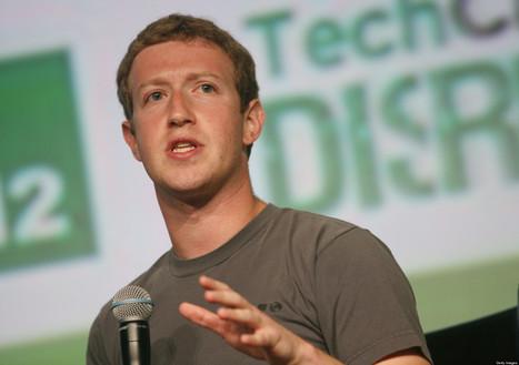 How Teens Are Really Using Facebook | Källkritik och informationskompetens | Scoop.it
