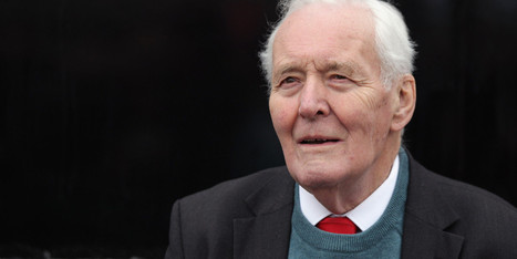Tony Benn's Most Fearsome And Inspirational Quotes | Global Politics - Yemen | Scoop.it