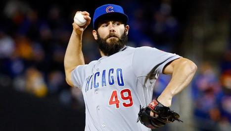 How the Cubs get mentally prepared for the season. | PE resources | Scoop.it