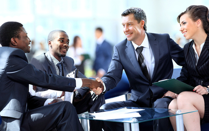 5 Ways to Get More Referrals from your Professional Contacts | Business Tips | Scoop.it