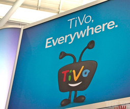 TiVo patent settlements with Google, Cisco, Time Warner yield $490 million   All TV   Scoop.it