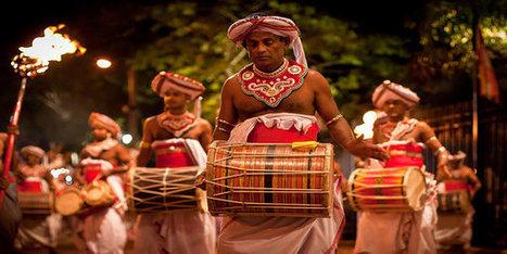 Sri Lanka Cultural Heritages   Best Blog   Scoop.it