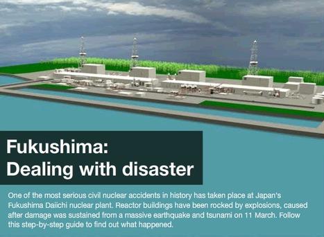 Japanese admit nuclear failures | Japan Tsunami | Scoop.it