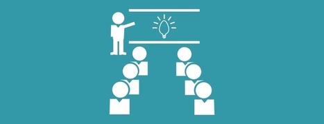 6 sugerencias para la enseñanza de la alfabetización informacional | Aprendizaje 2.0 | Scoop.it