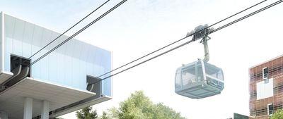 Feu vert pour le futur Téléphérique Urbain Sud de Toulouse