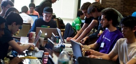 Hackathon survival guide: 9 things to make the most of a hack event | World of #SEO, #SMM, #ContentMarketing, #DigitalMarketing | Scoop.it