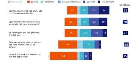 Les séniors et le web marketing, un duo impossible ? | Stratégie Marketing et E-Réputation | Scoop.it