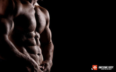 Lean Body Wallpapers | Bodybuilding Wallpapers Download