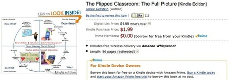 The Flipped Classroom: The Full Picture Presentation Materials | Innovation Leadership Play | Scoop.it