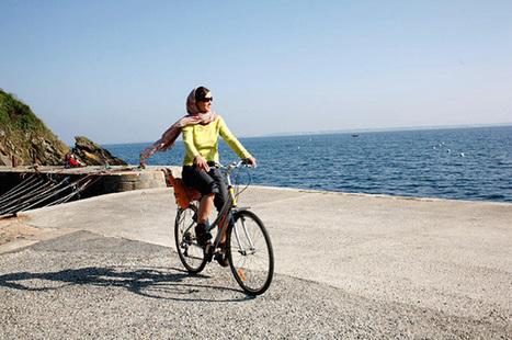 Applis, itinéraires, conseils : le vélotourisme n'a jamais été aussi facile | Connected places | Scoop.it