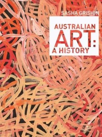 Australian Art: A History   ABC (Australie)   Kiosque du monde : Océanie   Scoop.it