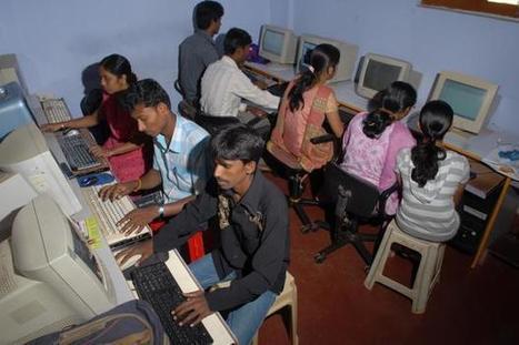 Women's lib and digital literacy | Social media in higher education | Scoop.it