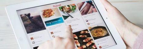 Pinterest alcança mais de 150 milhões de usuários mensais em todo o mundo - Redes Sociais | Tecnologia e Educação | Scoop.it