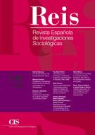Revista Española de Investigaciones Sociológicas | Revistas sociología y criminología | Scoop.it