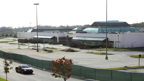 As Owings Mills Mall disappears, questions loom about what will take its place | Suburban Land Trusts | Scoop.it