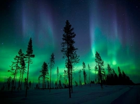Chasing the Lights: How to Photograph the Aurora Borealis | PhotographyBLOG | DSLR video and Photography | Scoop.it