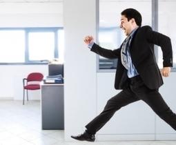 STRESS: Sa gestion au quotidien détermine la santé à 10 ans | Stress et travail | Scoop.it