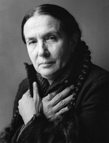 Mary Ellen Mark, Photographer Who Documented Difficult Subjects, Dies at 75 | Best of Photojournalism | Scoop.it