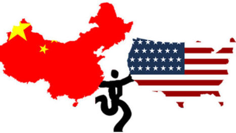 US & People's Republic of China's Huawei security flap turns to farce...hy·poc·ri·sy = NSA Cyber #紅龍 | Chinese Cyber Code Conflict | Scoop.it