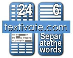 textivate.com | Great ESL sites for teachers | Scoop.it
