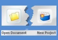 Open Document vs. New Project in SDL Trados Studio 2011 | Translation and localization tools, software and programs | Scoop.it