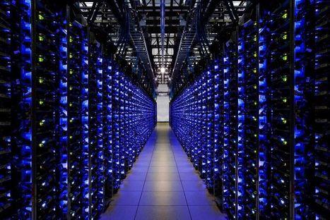 Arranca Ramses, un macroproyecto europeo de 'big data' para destapar el cibercrimen | Ciberseguridad + Inteligencia | Scoop.it