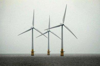 Gironde : bientôt les premières éoliennes d'Aquitaine dans le Médoc ? | BIENVENUE EN AQUITAINE | Scoop.it