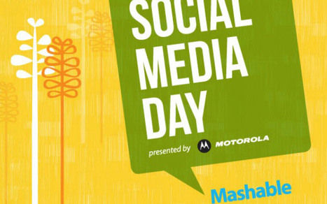 How To Organize A Social Media Day Meetup | Neli Maria Mengalli's Scoop.it! Space | Scoop.it