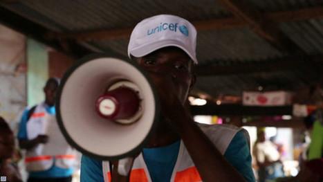 Ebola communication: What we've learned so far | Devex | Radio Hacktive (Fr-Es-En) | Scoop.it