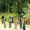 Turismo de Naturaleza, en familia