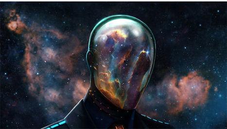 Το σύμπαν είναι μια ψευδαίσθηση; | omnia mea mecum fero | Scoop.it