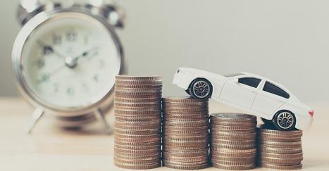 Bad Credit Auto Refinance >> How To Refinance Auto Loan Bad Credit Car Lo