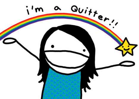 The One Reason For Quitting I'll Never Be Mad About | LinkedIn | Business | Scoop.it