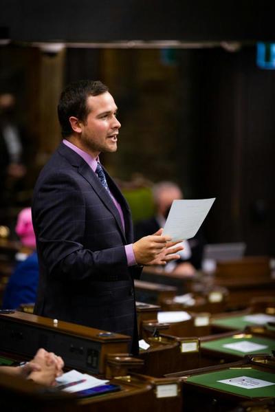 CANADA / Un projet de loi pour protéger les régimes de retraite en cas de faillite d'entreprise | Journal Le Soir
