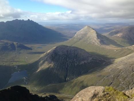 Hiking in Skye | Trekking | Scoop.it