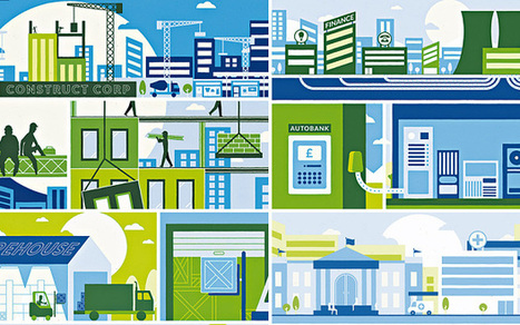 Business solutions: smart energy is sustainable energy - Telegraph.co.uk | Smart grid | Scoop.it