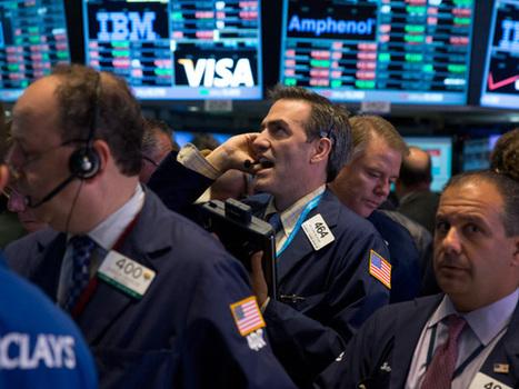 Smart beta blocks volatility - Financial Post | Smart Beta & Enhanced Indices | Scoop.it