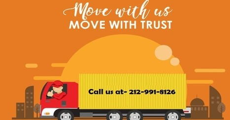 Moving And Storage Companies >> Moving And Storage Services Manhattan Moving