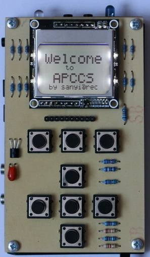 APCC (Advanced Photo Camera Control) | Arduino Geeks | Scoop.it