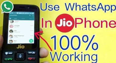 flipkart apk for jio phone