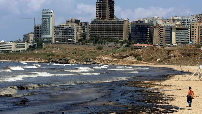 Géopolitique, le débat - L'eau en Méditerranée Orientale: quelles actions prioritaires?