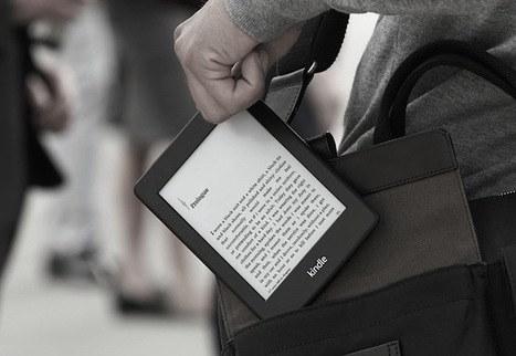 How to Leverage the Power of the Kindle Ecosystem to Build Your Business | Social Media Digest(ed) | Scoop.it