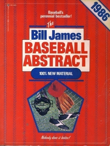 eBay Item of the Day: Sabermetrics and Reality | Sabermetric Baseball Statistics | Scoop.it
