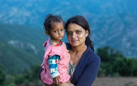 HER Farm: Safe-Haven from Abuse in Nepal | Nepal - The Mountain Volunteer: Heal - Teach - Build | Scoop.it