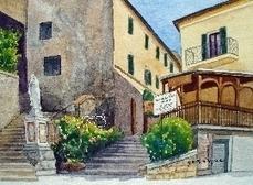 Locanda La Pieve - Rooms with a View | Locanda la Pieve | Scoop.it