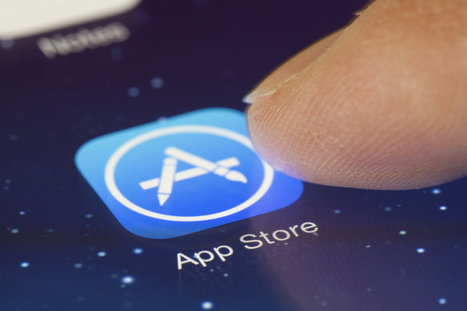 Apple pulls hundreds of apps that collected personal data | Apple, Mac, MacOS, iOS4, iPad, iPhone and (in)security... | Scoop.it