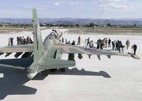Why Russia Withdrew Su-25 Assault Aircraft From Syria but Brought in Attack Helicopters | Global politics | Scoop.it