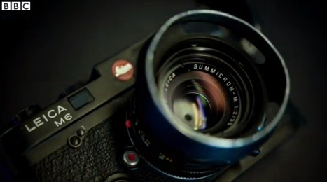 One hundred years of Leica cameras | Explore & document the World | Scoop.it