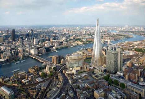 La top ten delle Smart Cities d'Europa | Smart City Evolutionary Path | Scoop.it